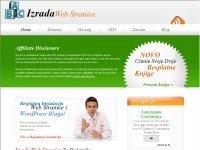 Izrada Web Stranice - Besplatni Tutoriali za Početnike