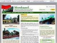 Monkasel