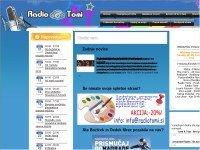 Radio Bizjak - studio Tomi