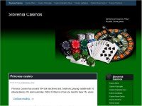 Slovenian Casinos