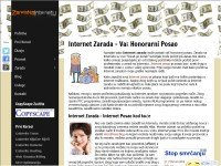 Internet Zarada – Honorarni Posao